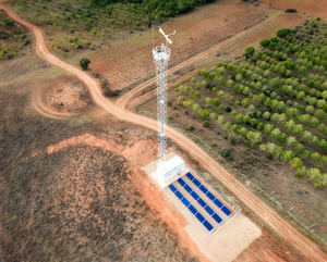 Concluye con éxito el proyecto LEAN, que acerca conectividad y tecnología al entorno rural