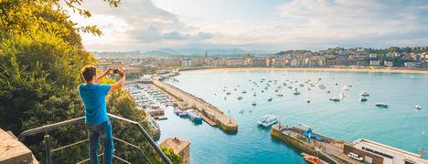 El 70% de los españoles viajarán igual o más en los próximos 12 meses que antes de la pandemia