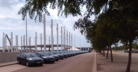 Škoda entrega una flota de 70 vehículos