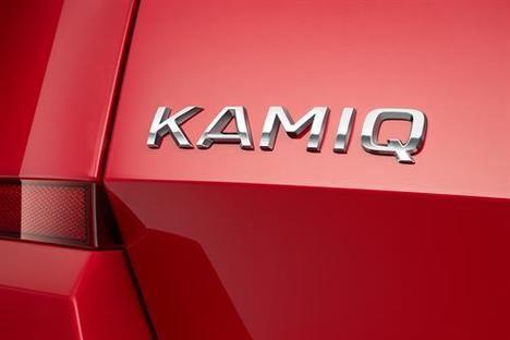 El nuevo SUV urbano de Skoda se llama Kamiq