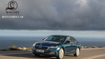 "El Skoda Octavia premiado en los ""Women's World Car of the Year 2020"""