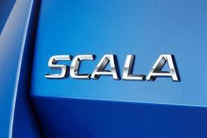 Nuevo nombre para el futuro compacto de Skoda: Scala