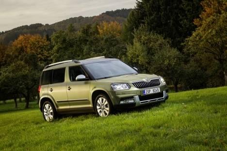 Škoda, la marca más fiable en Gran Bretaña