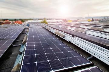 Nuevo sistema fotovoltaico para el Centro de Servicio y Formación de Skoda Auto