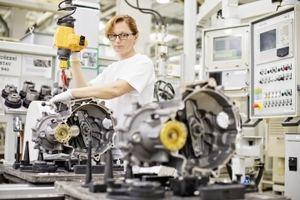 Skoda produce su caja de cambios MQ 200 7 millones