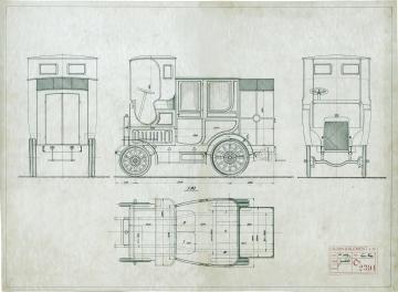 """Autobuses y furgonetas """"Cerná Hora-Montenegro"""""""