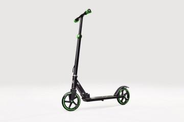 Skoda presenta un nuevo concepto de Scooter