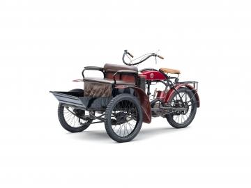 Los modelos menos conocidos de los 125 años de historia de Skoda
