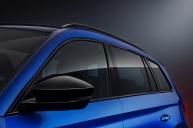 Skoda muestra nuevos detalles del Kodiaq RS