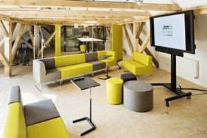 Skoda abre la nueva área de innovación InnoCube