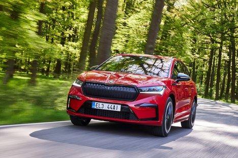 Los vehículos eléctricos ofrecen la máxima seguridad