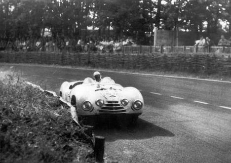 Skoda en las 24 horas de Le Mans