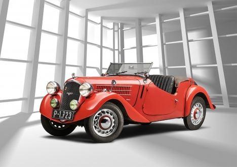 Recordando el segundo puesto de Skoda en el Rally de Montecarlo de 1936