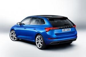 Skoda entrega 95.900 vehículos en abril