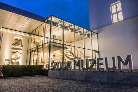El Museo ŠKODA reabre sus puertas al público