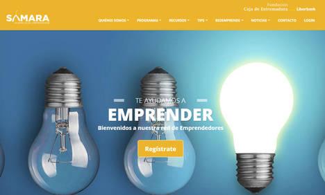 La plataforma 'Sámara Emprende' integra ya a 28 nuevas empresas y proyectos de negocio