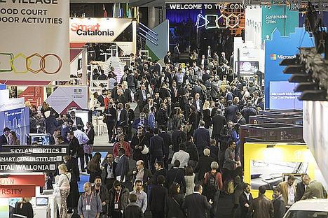 Fuerte presencia de empresas y organismos franceses en Smart City Expo WorldCongress para apoyar el desarrollo de las ciudades inteligentes