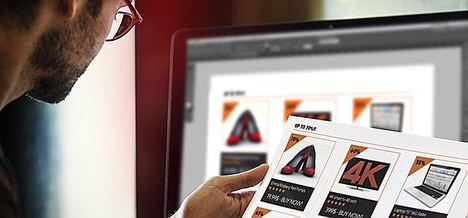 Los 6 beneficios del 'Smart Print' para las empresas
