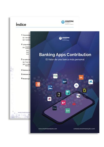 Las aplicaciones móviles impulsan el crecimiento de los bancos