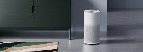 Equipa tu hogar para la vuelta a la rutina con los electrodomésticos inteligentes de diseño de Smartmi