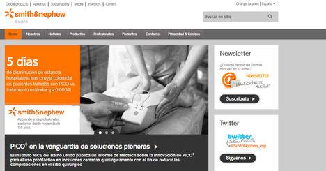 El instituto NICE del Reino Unido publica un informe de Medtech sobre la innovación de PICO™ para el uso profiláctico en incisiones cerradas quirúrgicamente con el fin de reducir las complicaciones en el sitio quirúrgico