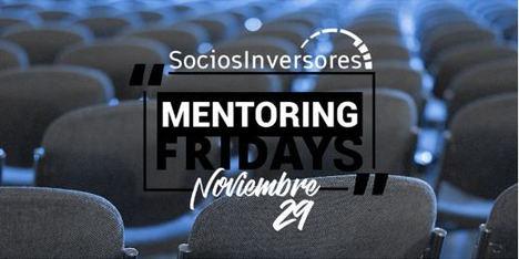 Sociosinversores.com se suma al Black Friday con el programa 'Mentoring Fridays'
