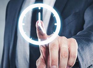 El 47% de las empresas españolas deberán afrontar la obligatoriedad de registro del horario laboral de manera manual