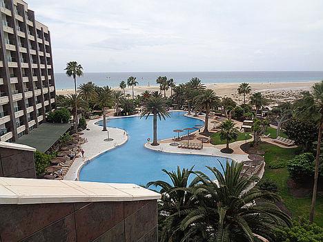 Sol Beach House, Fuerteventura.