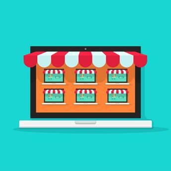 Solo un 56% de las empresas no tiene presencia en marketplaces