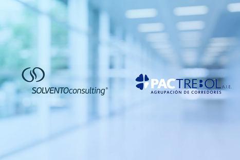 PACTREBOL AIE se adhiereal Canal de Denuncias para mediadores de Solvento Consulting