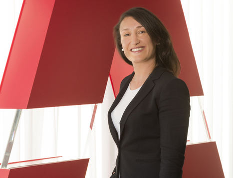 Sonia Paz, Havas Media Group.