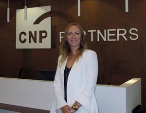 Sonia Rodriguez, CNP Partners.