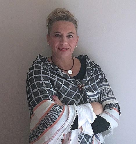 Sophie Girbau, GTI.