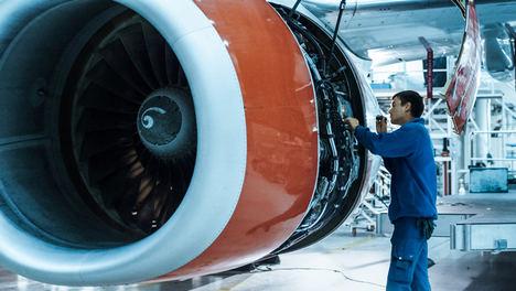 Sopra Steria dará soporte a Safran Aircraft Engines para la renovación de su sistema de información