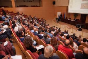 """Talleres didácticos, visitas y conferencias sobre """"Sostenibilidad y Clima"""" en las Jornadas de Foro Nuclear dirigidas a profesores"""