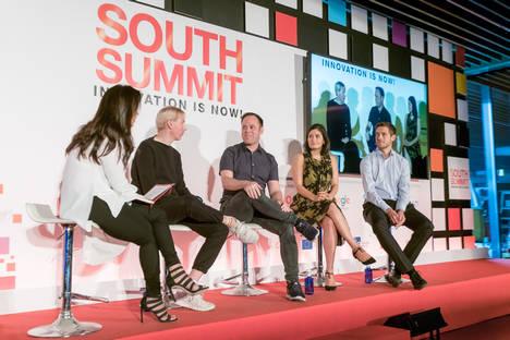 La balear TravelCompositor, startup vencedora en la categoría de Travel y la estadounidense Orphidia, startup vencedora en la categoría de Health &Wellness
