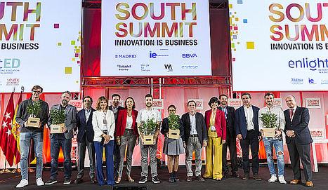 La startup Streamloots se alza como ganadora global de South Summit 2019
