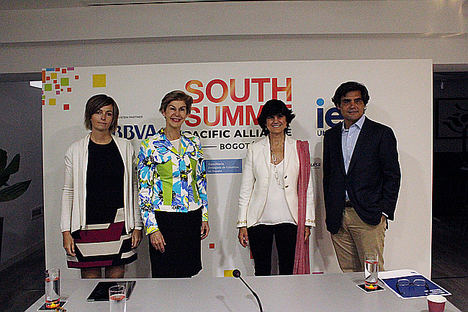 South Summit inicia en Colombia una gira por toda Latinoamérica