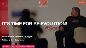 South Summit vuelve a La N@ve: primeros speakers confirmados y entradas a la venta