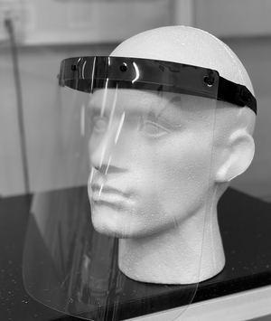 Southco inaugura la producción de protectores faciales para la lucha contra la Covid-19