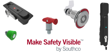 Mejorar la seguridad de la aplicación y del usuario final mediante indicadores visuales