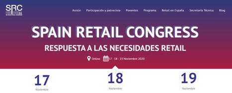 Arranca Spain Retail Congress, el Congreso de CEC para analizar los retos del comercio ante el nuevo escenario de cambio