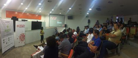 Spain Startup-South Summit fomenta el emprendimiento en Extremadura