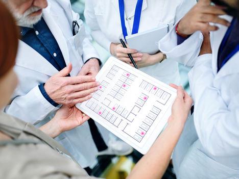 Las compañías tecnológicas Everynet, Redexia, myDevices, Semtech y Abeeway lideran la lucha contra el COVID-19 en España con una red gratuita y el rápido despliegue de un sistema de llamada a enfermeras en hospitales catalanes