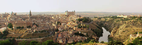 Toledo por descubrir: 6 visitas imprescindibles, 6 tapas inolvidables