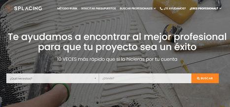 La española Splacing.com entre las 50 startups que participan en la BNEW para impulsar la reactivación económica