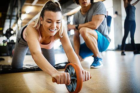 Los factores genéticos influyen entre un 20% y un 50% en el rendimiento deportivo