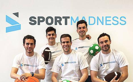Nace Sportmadness, la primera franquicia de gestión deportiva
