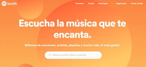 Spotify ofrece días festivos flexibles a sus empleados