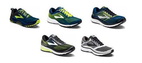Sprinter incorpora la marca Brooks a su sección de running